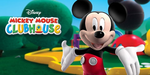 Mickey Mouse Clubhouse Products Disney Movies