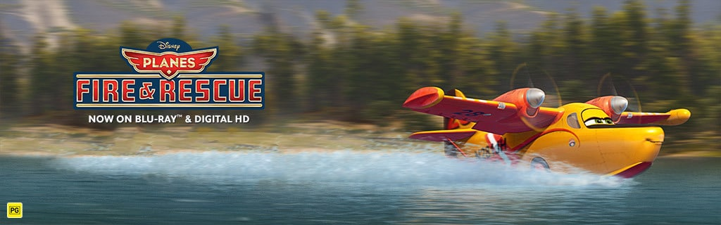 Planes: Fire Rescue About Hero