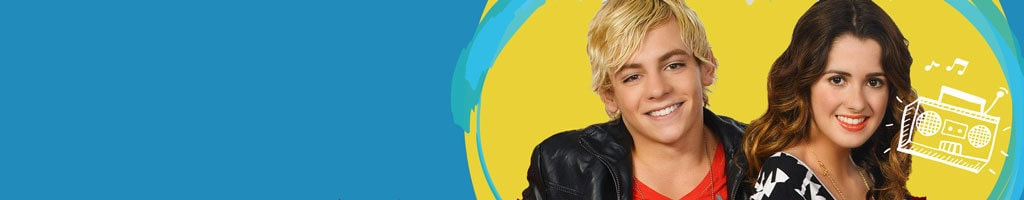 Short Hero - visit the site - Austin & Ally (CTA)