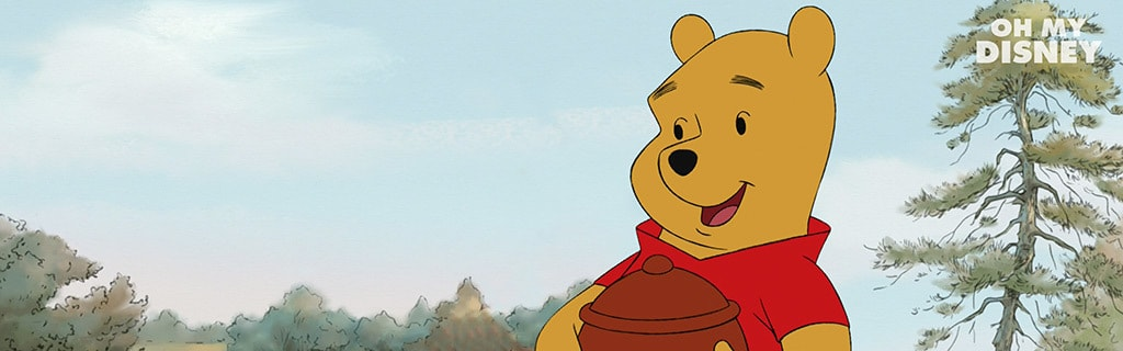 Quiz: Which Winnie the Pooh Quote Should be Your Motto Today?