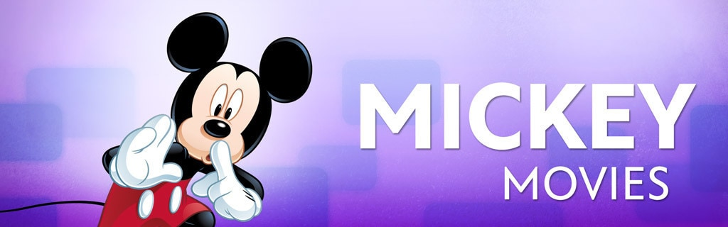 Mickey Movies Disney Mickey