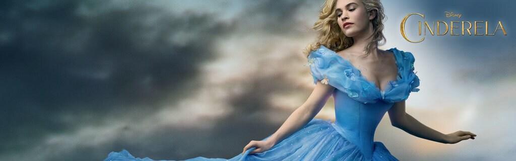 Cinderella #3 (Hero - Movies)
