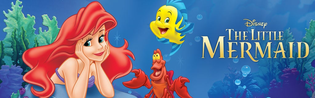 Image result for the little mermaid