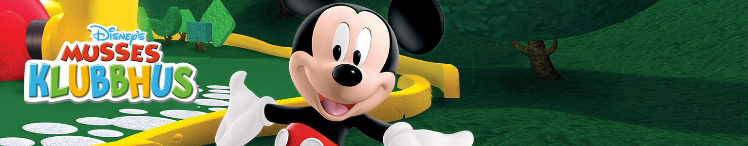 SE - Mickey and friends - Mickey Mouse Clubhouse Promo