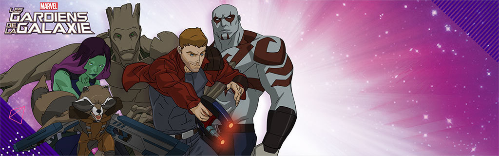 FVOD XD Gardiens de la Galaxie dec 15 (hero)