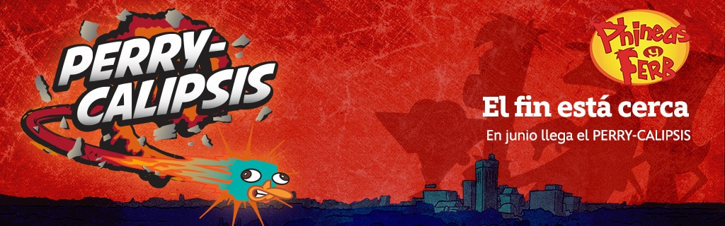 Header_Pagina_Phineas y Ferb Perrycaliptico