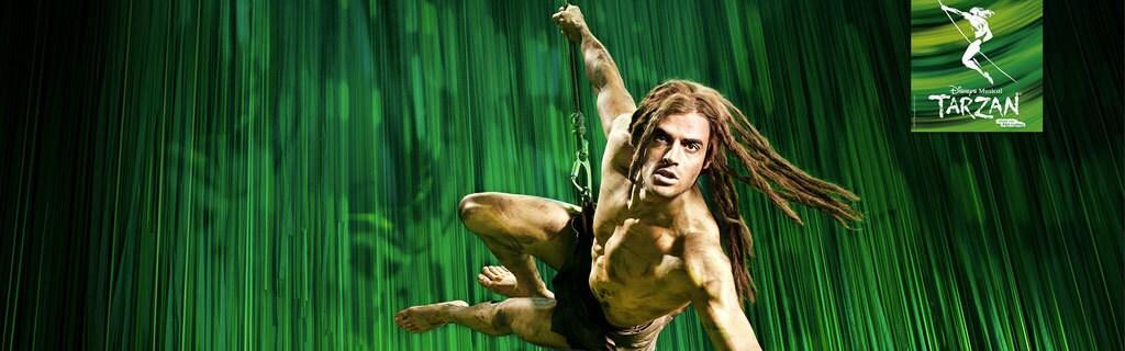 Tarzan - Live Musical