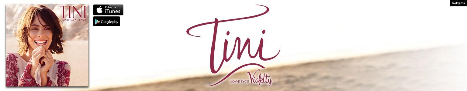 Tini - Music Banner PL