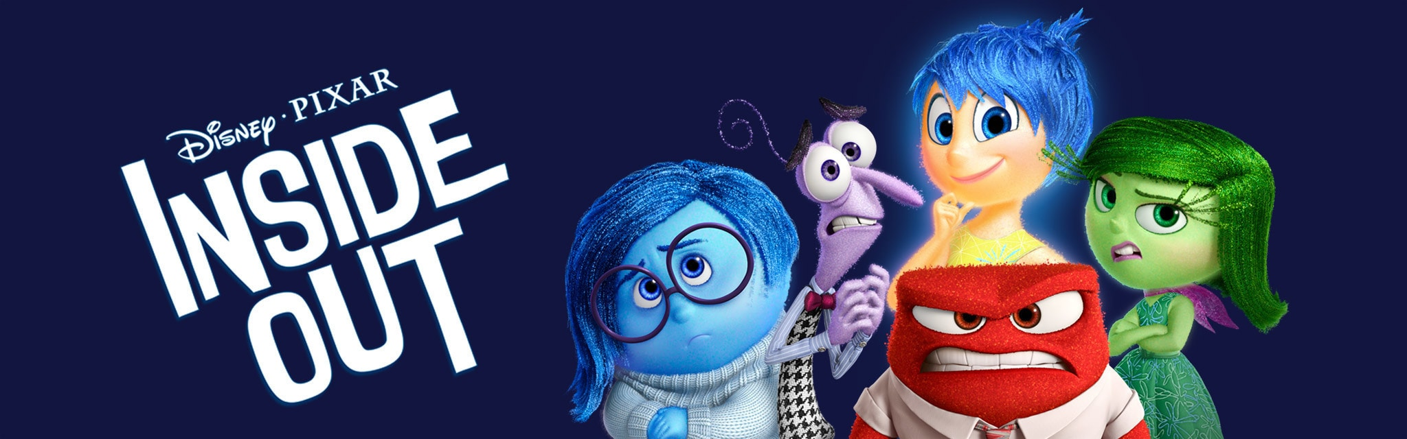 Inside Out - Characters Page - Hero - TH