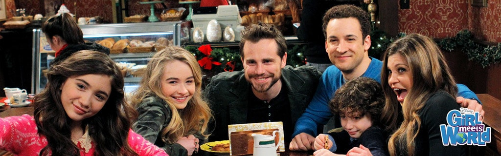 Fa-La-La-Lidays 2014 Gallery - Girl Meets World