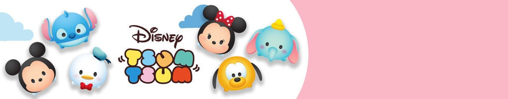 Tsum Tsum - Site Link (Hero Short)