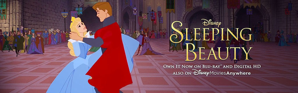 Sleeping Beauty - Games & Activities Hero