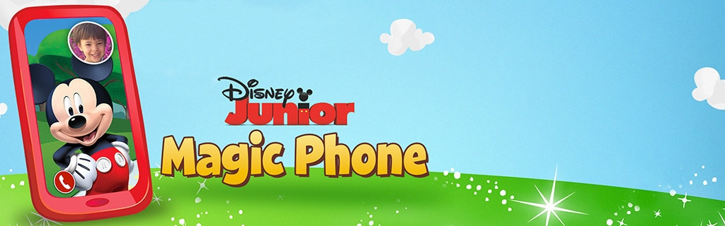 Disney Magic Phone Hero