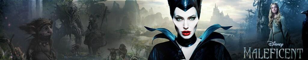 Maleficent - Site Link (Hero Short)