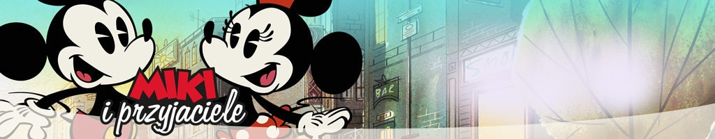 PL - Mickey & friends site promo - donald page