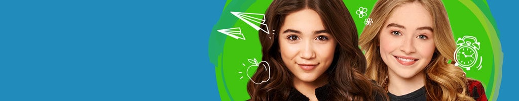 Short Hero - visit the site - Girl Meets World (CTA)