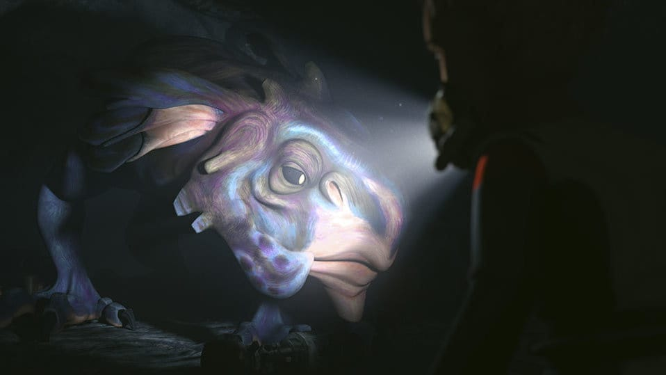 Ordo Moon Dragon