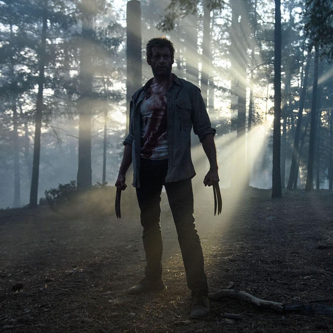 11 coisas que você perdeu no filme Logan