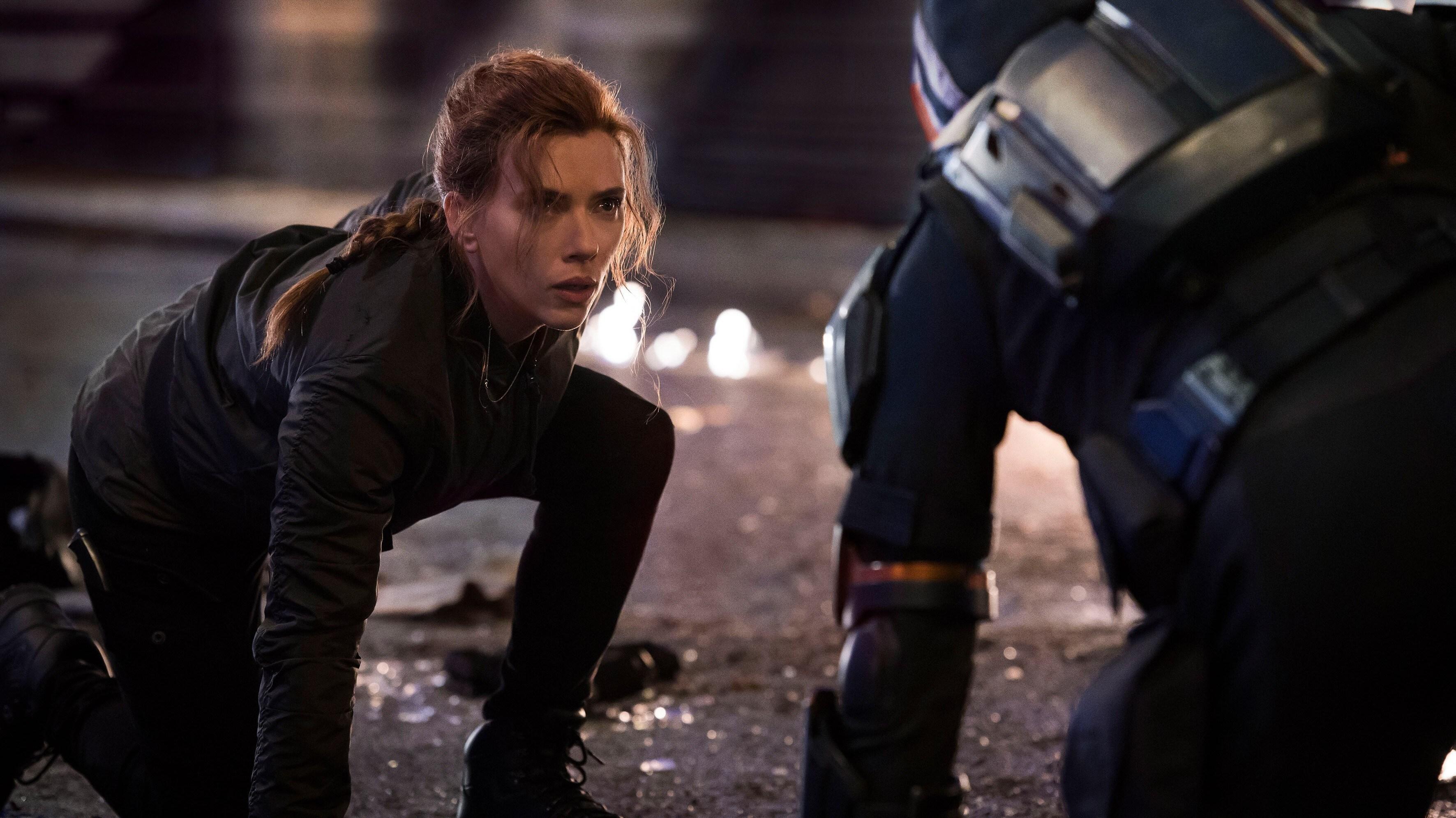 Black Widow: Llega el estreno tan esperado por los fans del Universo Cinematográfico de Marvel.