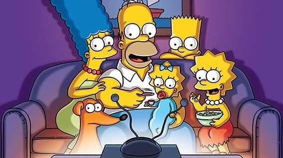 De Springfield a Quahog, las mejores series animadas las encontrarás en Star+