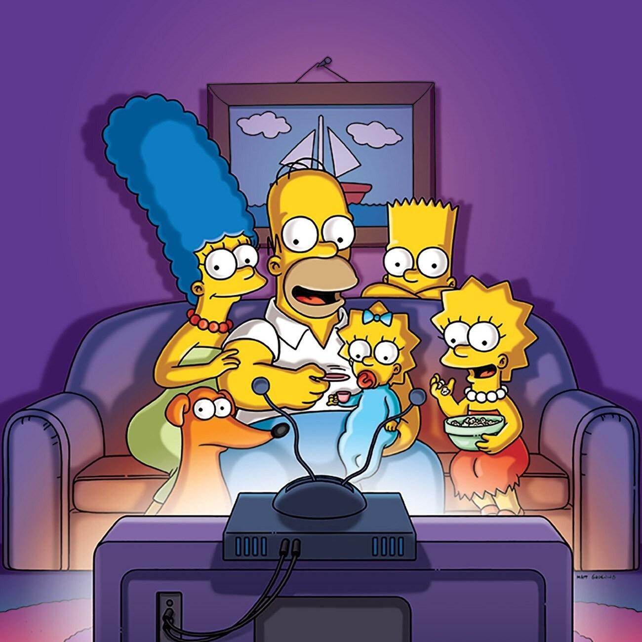 Las 21 mejores apariciones de celebridades en Los Simpson