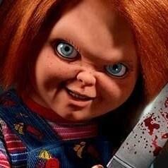 Chucky vuelve para aterrorizar en la pantalla chica