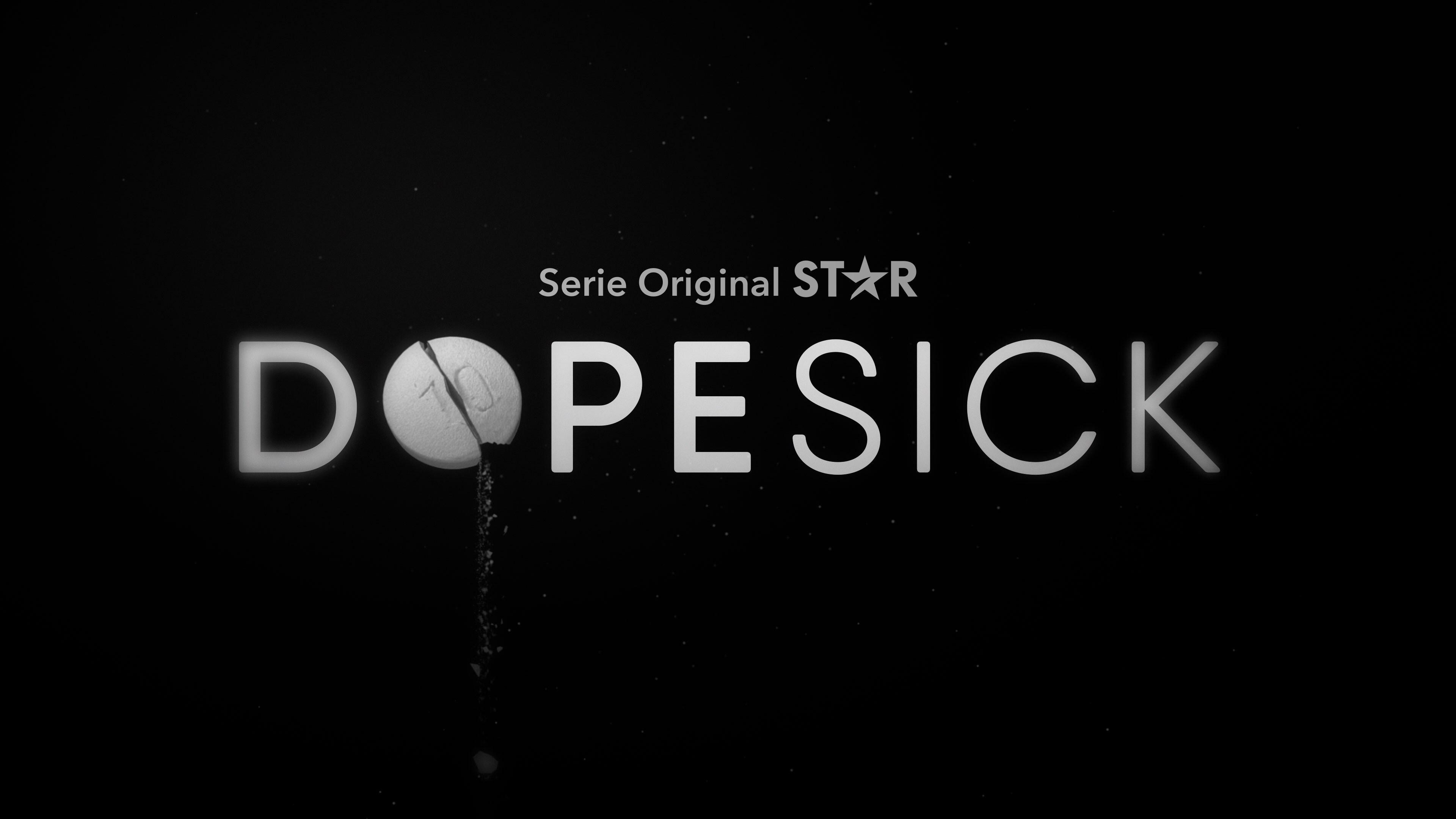 Não perca Dopesick, a nova série original do Star+