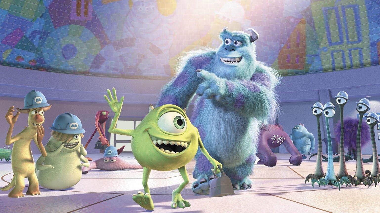 Pixar Fest: la celebración llega a los canales de Disney