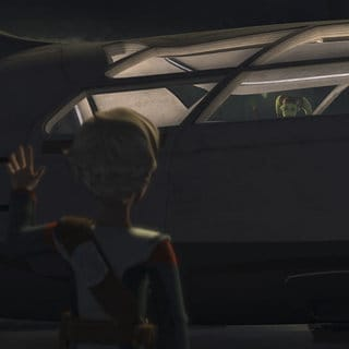 Orn Free Taa's Shuttle
