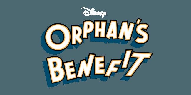 Orphans' Benefit (1941)