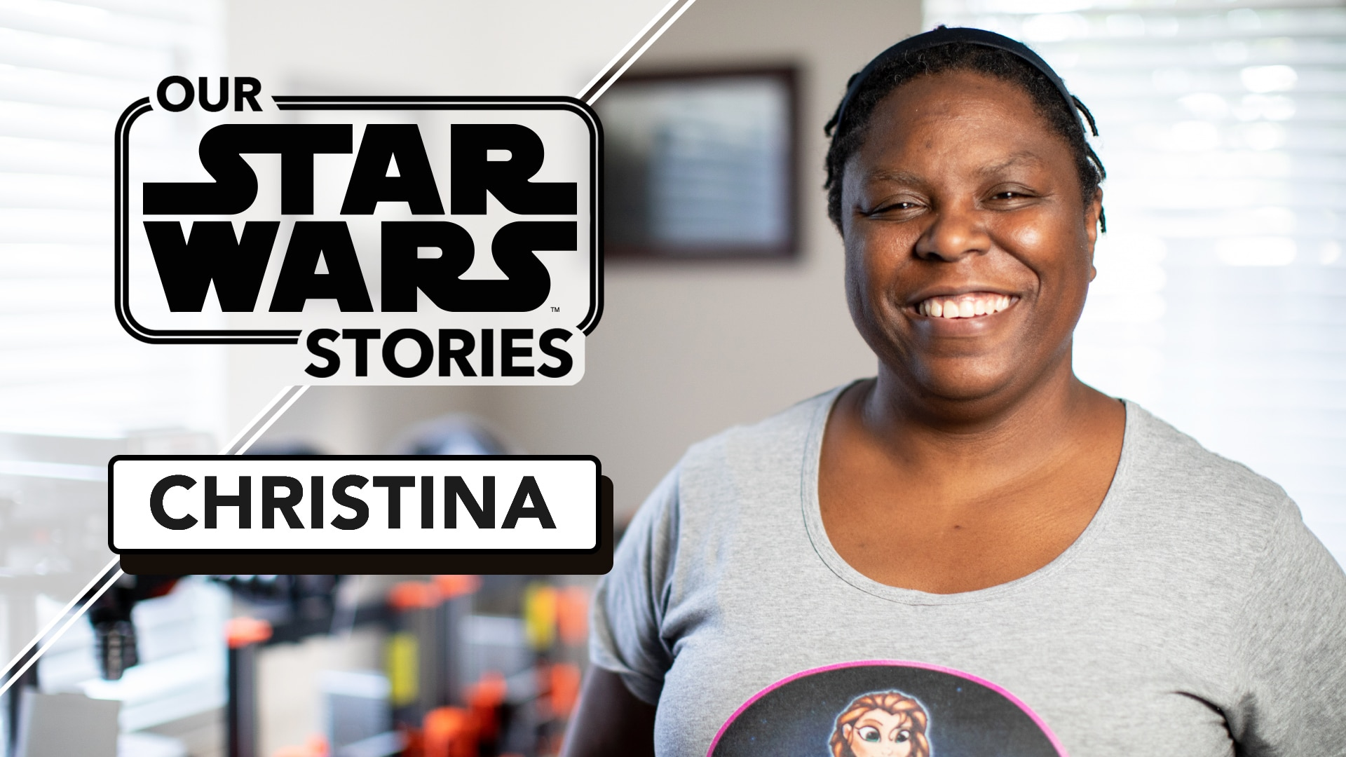 Christina Cato and the Drive to Create | Our Star Wars Stories