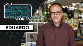 The DIY Spirit of Filmmaker Eduardo Sanchez | Our Star Wars Stories