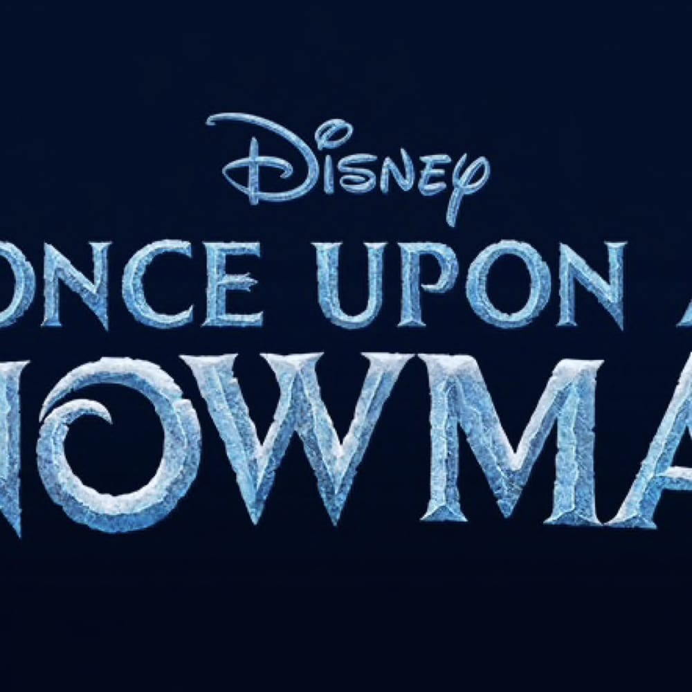 "The Previously Untold Origins Of Olaf Are Revealed In The All-New Short ""Once Upon A Snowman"""