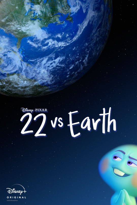 22 vs. Earth poster