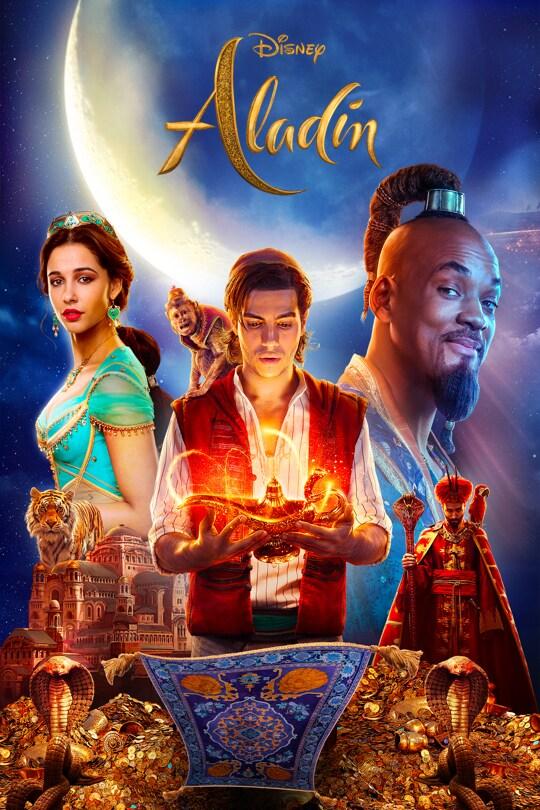 Aladin (2019)