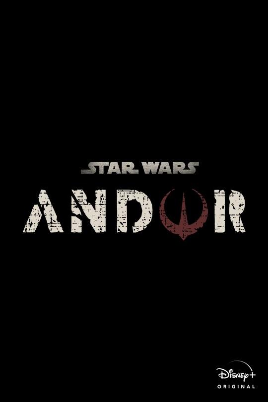 Star Wars: Andor | Disney+ Original | movie poster
