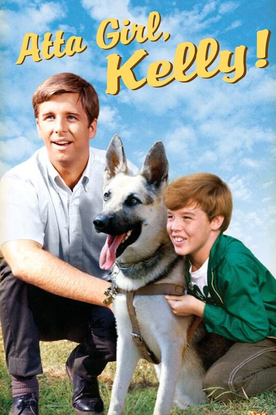 Atta Girl, Kelly! poster