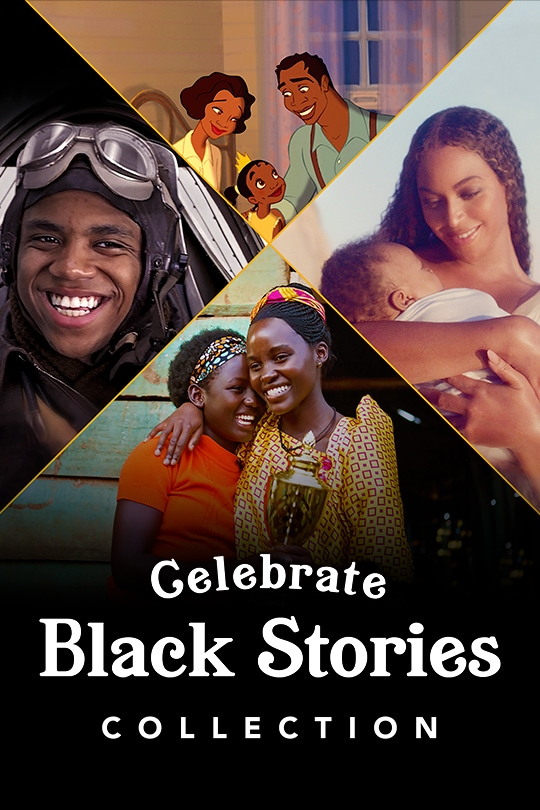 Celebrate Black Stories Collection