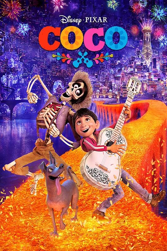 Coco | Official Website | Disney Movie