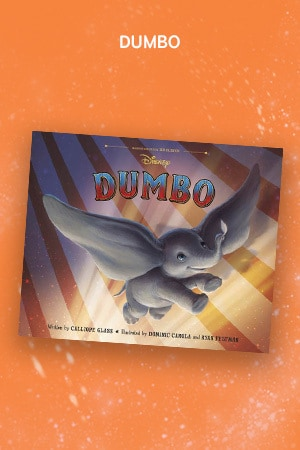 MOS 2019 - Recommended Books - Dumbo