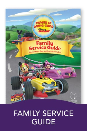 Family Service Guide