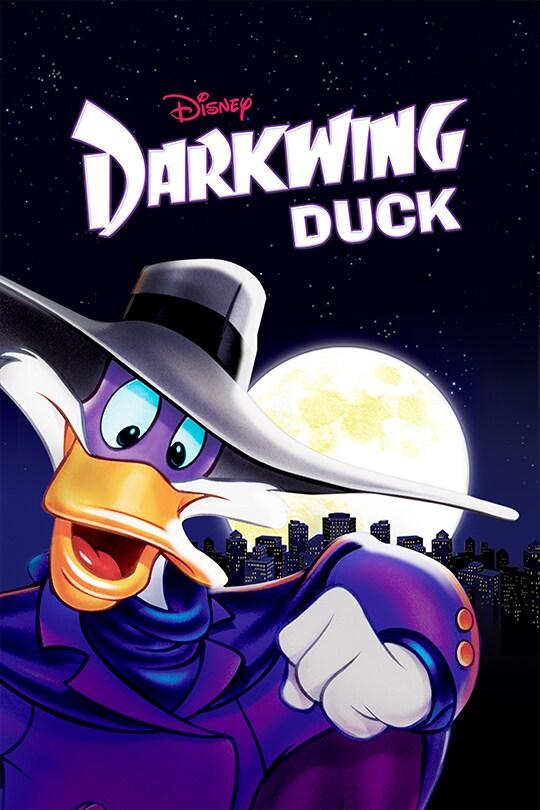 Disney | Darkwing Duck