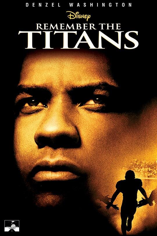 Disney - Remember the Titans