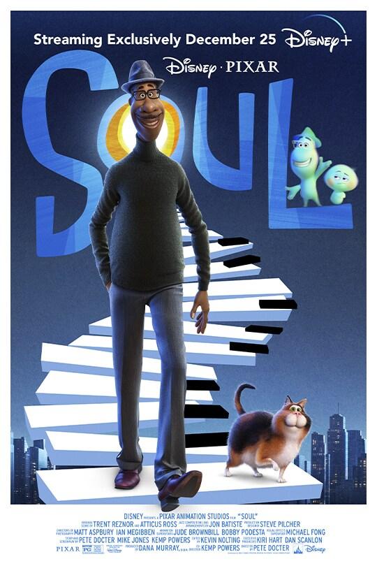 Soul | Disney Movies