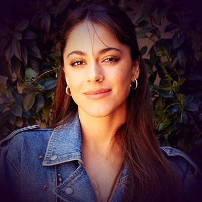Martina Stoessel, Actress and Singer