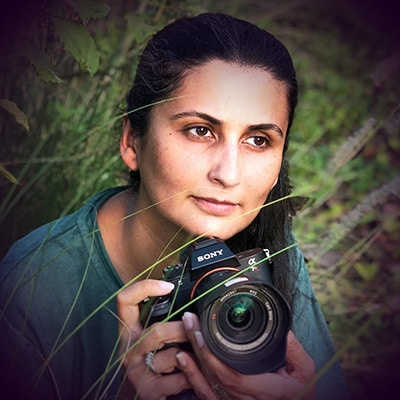 Ashima Narain, Professional Photographer and Filmmaker
