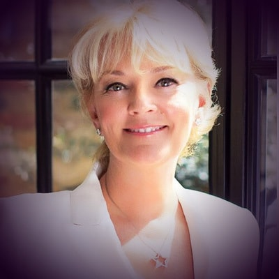 Jo Malone CBE, Founder and Creative Director of Jo Loves