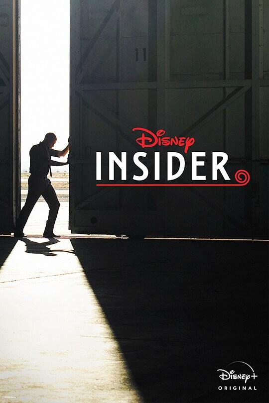 Disney Insider - poster image