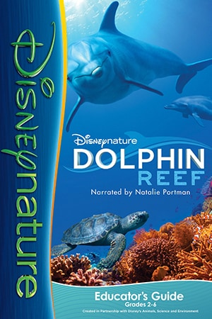 Dolphin Reef - Educator's Guide
