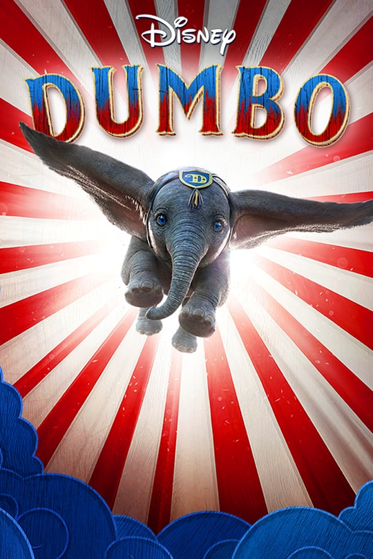 Dumbó (2019)